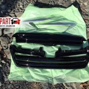 Обвесы GROW на Subaru Forester SJ, SJG, SJ5 2013+