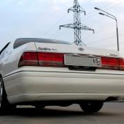 В продаже появились обвесы WALD на Toyota Crown 151, 153, 155, 157 кузов