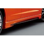 Пороги на Honda fit GE mugen