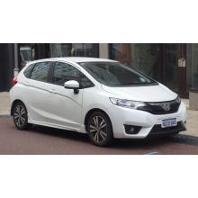 Пороги Honda Fit GK, GP