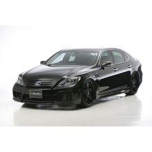 Комплект обвесов WALD Black Bison Lexus LS460/600