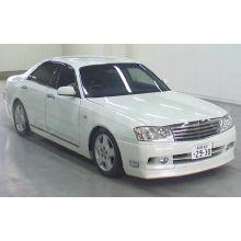 Комплект обвесов на Nissan Cedric, Gloria HY34