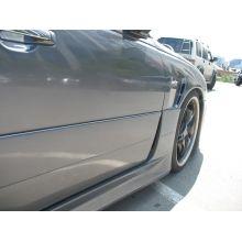 Накладки на двери Admiration на Nissan Cedric, Gloria Y33