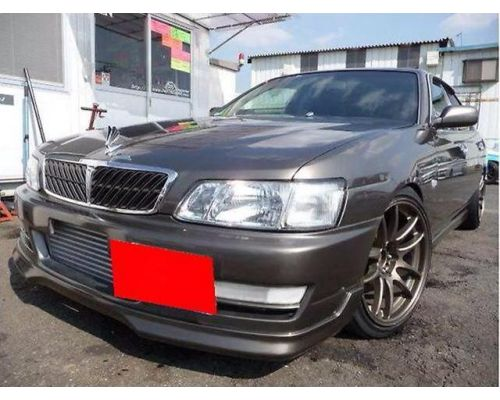 Комплект обвесов на Nissan Laurel 35 кузов