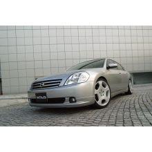 Комплект обвесов WALD на Nissan Teana j31 (1-я модель)