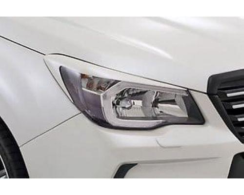 Ресницы GROW на Subaru Forester SJ, SJG, SJ5 (2013-2016)