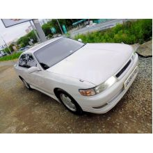 Пороги Hipposleek на Toyota Chaser 90 кузов