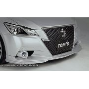 Передняя губа TOMS на Toyota Crown Athlete (210 кузов)