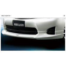 Передняя губа Modellista на Toyota Fielder 16* кузова