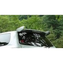 Накладки (ушки) C-ONE на спойлер Toyota Fielder 14* кузова