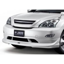 Передняя губа Jaos Aura на Toyota Harrier 30 кузов и Lexus RX300/RX330/RX350