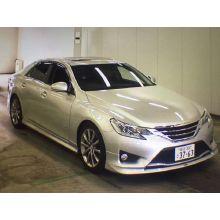 Комплект обвесов на Toyota Mark X GRX133, GRX130, GRX135 (2 модель)