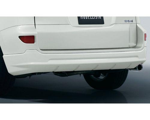 Задняя губа Modellista на Toyota RAV4 31-36 кузов